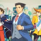 8. Phoenix Wright: Ace Attorney – Dual Destinies - disponibil doar pe iOS. Al 4-lea joc din seria Ace Attorney