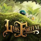 7. Leo's Fortune - disponibil pe Android si iOS. Este un joc pentru toate varstele