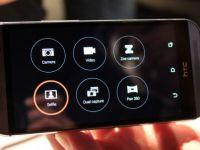 HTC Hima va fi senzational! Va avea o camera mortala si una frontala perfecta pentru super-selfie! Va fi telefonul anului?