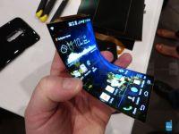 LG impresioneaza! Telefonul magic pe care il lanseaza saptamana aceasta