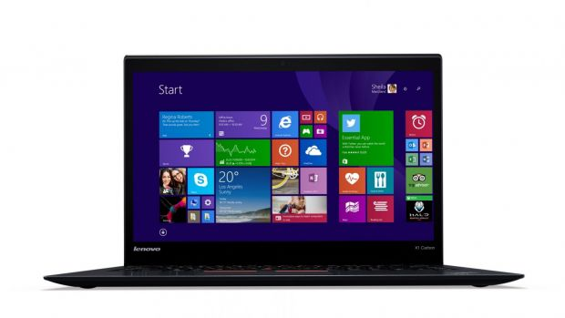 Lenovo ThinkPad X1 Carbon, acum si mai bun! Cat costa noile produse prezentate la CES 2015