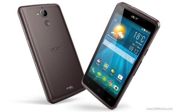 Acer vrea sa dea lovitura! A anuntat cel mai mare Chromebook si un telefon la pret mic cu procesor pe 64 de biti