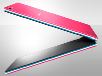 Noile telefoane Lenovo, prezentate la CES 2015. Compania a lansat si o bratara inteligenta