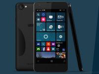 Primul telefon cu Windows 10 s-a lansat! Sistemul de operare nu a aparut inca oficial