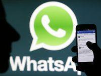 WhatsApp va primi doua functii noi. Aplicatia creste spectaculos