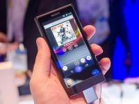 Sony readuce Walkman-ul in prim-plan! Costa 1.100 de dolari, vine cu Android si ofera un sunet fenomenal