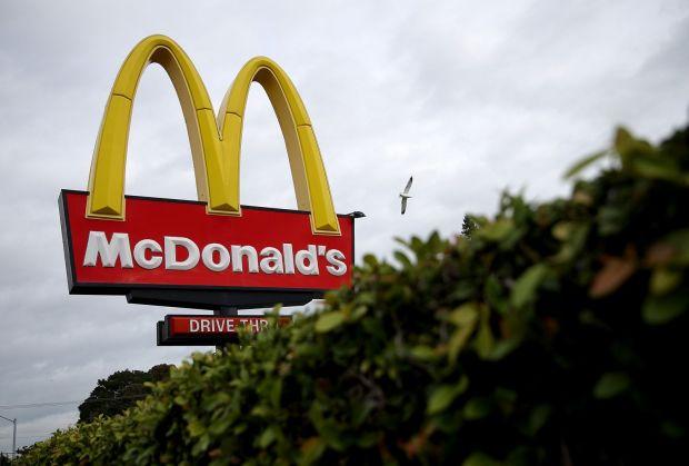 McDonalds va oferi incarcare prin wireless a telefonului in restaurantele din Marea Britanie