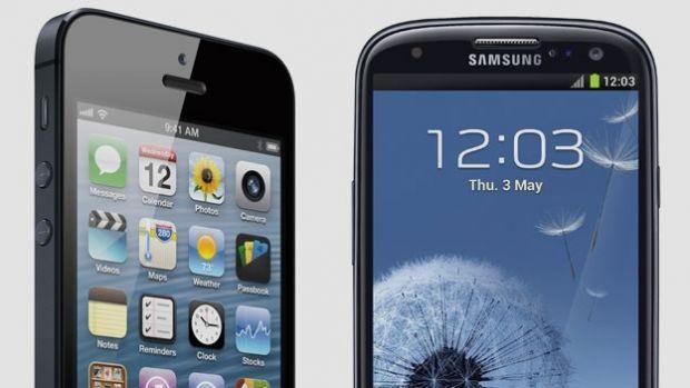 Samsung e in scadere, dar ramane numarul 1! Cum arata topul producatorilor de telefoane