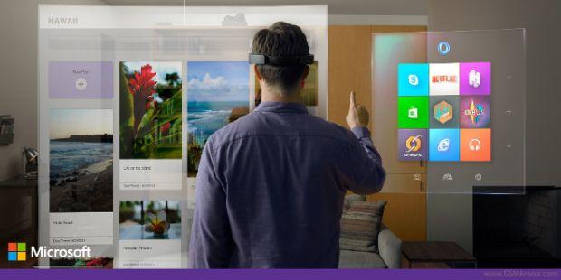 Tehnologia la care visa intreaga omenire! Ce se intampla cand pui acesti ochelari