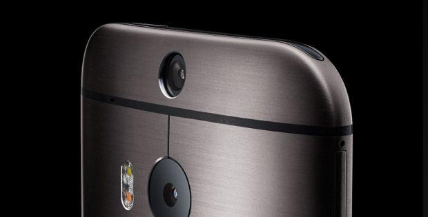 HTC One M9 va avea si un frate mai mare! Primele imagini cu noul HTC One M9 Plus!