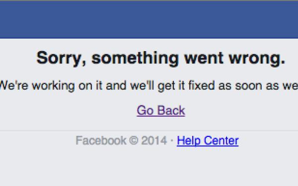 Facebook, Instagram si alte retele de socializare au cazut marti dimineata! Au negat un atac al hackerilor