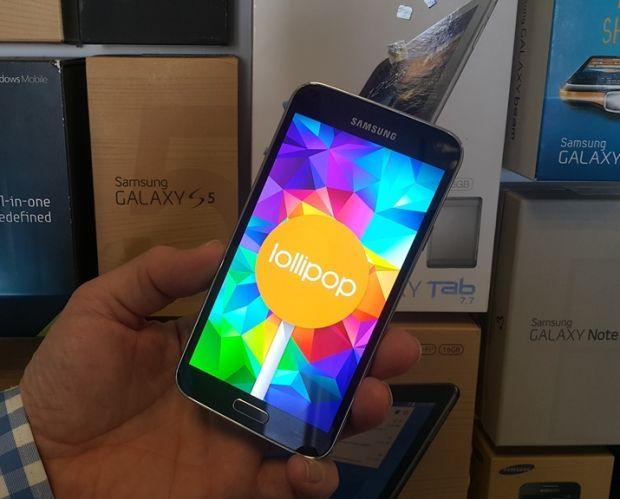 Android 5.0 s-a lansat in Romania! Cum poate fi rezolvata o eroare grava dupa update-ul la Lollipop