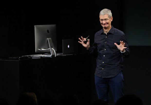 Apple a facut anuntul oficial. Se va lansa foarte curand!