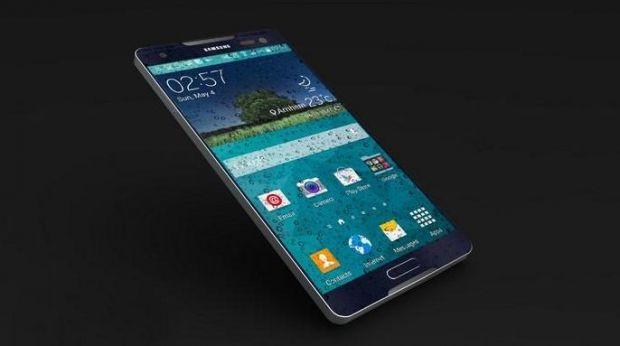 Mai mare, mai subtire, mai puternic! Ultimele detalii aparute despre Samsung Galaxy S6! Schimbarea importanta facuta