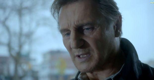 Cel mai urmarit clip din ultimele ore! Zeci de mii de oameni s-au uitat la asta! Ce a facut Liam Neeson