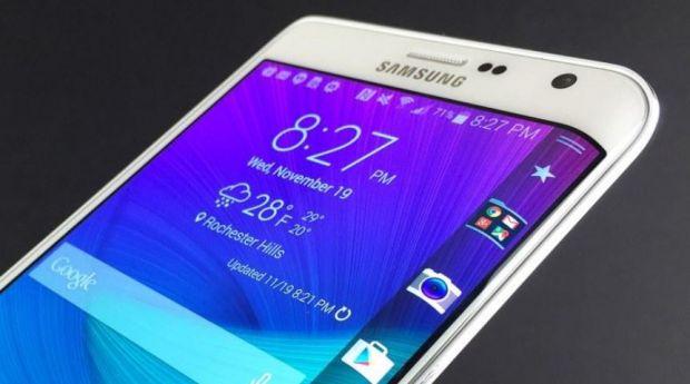 Samsung va lansa cel mai tare telefon posibil! Dezvaluirea incredibila abia a fost facuta despre Galaxy S Edge