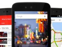 Android 5.1 s-a lansat deja! Ce telefoane il vor primi primele