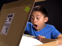 Se imbogatesc din YouTube! Ce face copilul de 9 ani care castiga 1 milion de dolari pe an! VIDEO