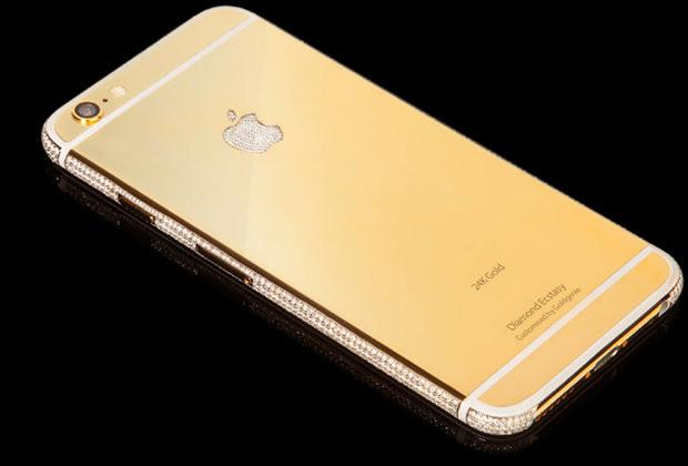 Acesta e cel mai scump iPhone 6 de pe Pamant! Pretul e revoltator!