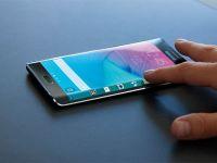 Cel mai tare telefon din istorie! Samsung Galaxy S6 Edge are dotari pur si simplu SF