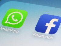 WhatsApp si Facebook, acum mai bune! Aplicatia care duce socializarea la urmatorul nivel