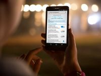 Sony a lansat oficial Xperia E4, telefon cu zoom optic 4x si o baterie care tine 2 zile! Vezi specificatiile telefonului