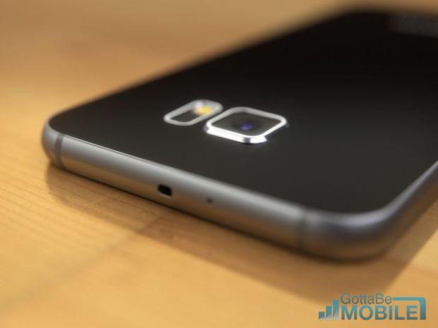 Samsung Galaxy S6 va arata asa? Superimagini cu viitorul smartphone galactic