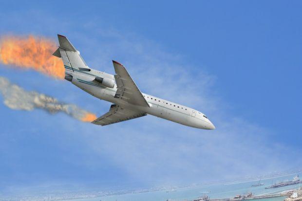 Se va prabusi avionul meu? Aplicatia care calculeaza sansele unei catastrofe aeriene - www.yoda.ro