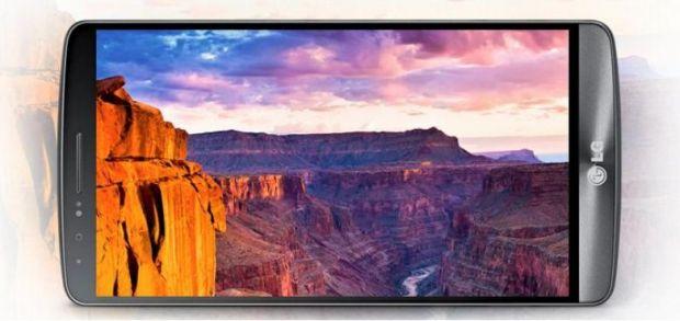 LG G4 va fi lansat in luna aprilie, evita astfel lupta directa cu Galaxy S6. Primul telefon cu ecran 3K?