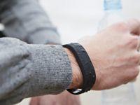 Review Sony SWR10 Smartwear