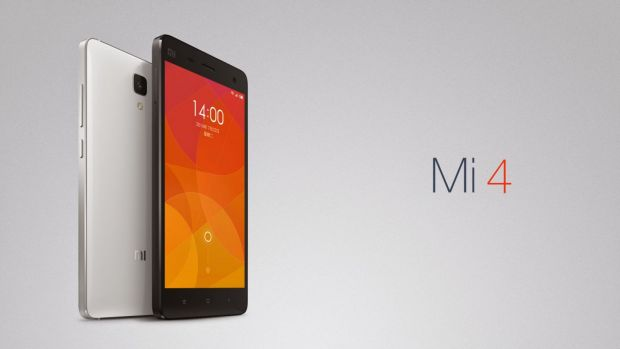 Testul care intrece orice imaginatie! La ce a fost supus acest Xiaomi Mi 4