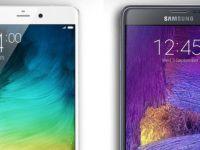 Samsung e in caderere libera, a ajuns pe locul 5 in topul producatorilor! Compania care a crescut cu 150% intr-un an si e pe primul loc