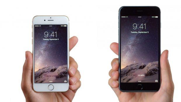 iPhone cu ecran urias? Dezvaluirea facuta de cei de la Apple