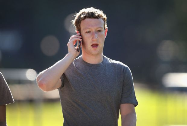 Mark Zuckerberg vrea sa construiasca un serviciu de urgenta pentru internet
