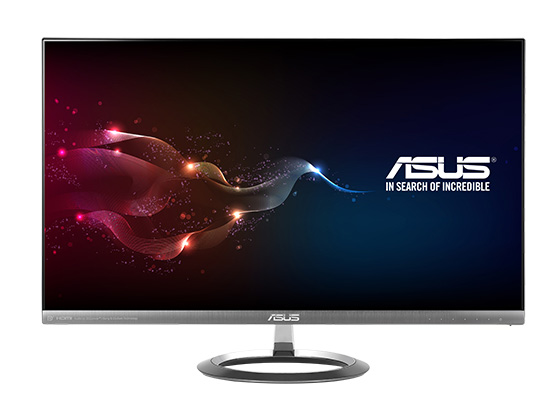 ASUS anunta monitorul Designo MX27AQ cu sunet Bang  Olufsen