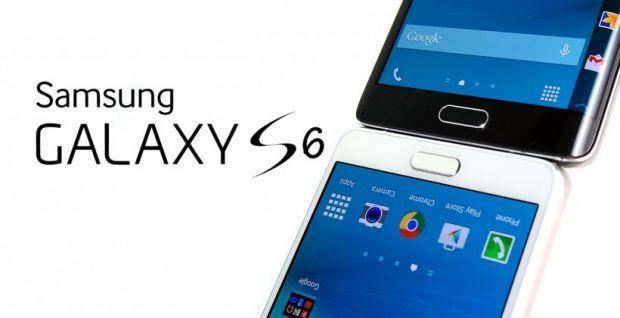 Samsung Galaxy S6 cele mai bune imagini oficiale de pana acum! Asa va arata telefonul!