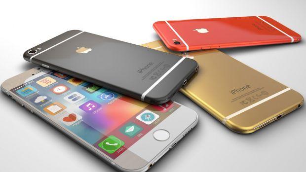 Urmatorul iPhone 6S va fi spectaculos! Samsung va furniza o componenta-cheie