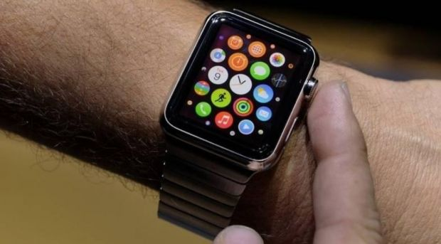 OFICIAL! Apple a anuntat cand va lansat iWatch-ul