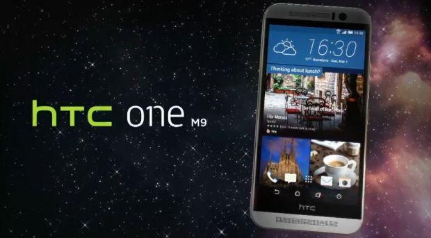 HTC a lansat noul One M9! Super-camera, design unic pentru un smartphone, vine in 4 variante