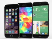 Duelul gigantilor: Galaxy S6 vs One M9 vs iPhone 6 vs LG G3 vs Moto X! Care e cel mai tare smartphone