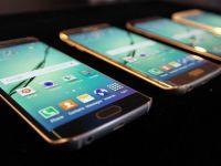 Samsung a facut un nou anunt! Vine cu Galaxy S6 si S6 Edge! Ce vei putea face cu smartphone-ul