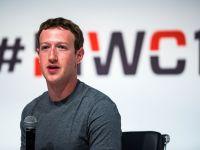 Mark Zuckerberg la MWC. Detaliul umilitor care a aparut pe internet. Ce au patit oamenii prezenti