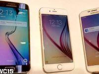 Pentru prima data dupa 3 ani! Apple a depasit Samsung in topul producatorilor de telefoane! Reusita impresionanta a companiei