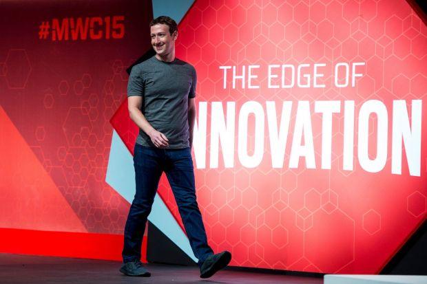 Singura regula pentru a te angaja la Facebook. Dezvaluirea facuta de Mark Zuckerberg