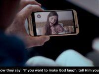 Doua noi reclame la HTC One M9. Robert Downey Jr vorbeste intr-una dintre ele