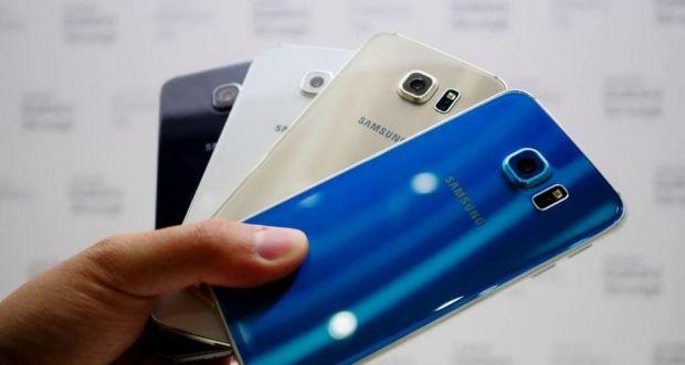 Samsung se lauda cu primele telefoane  perfecte . Niciun alt smartphone in istorie nu a mai avut asa ceva
