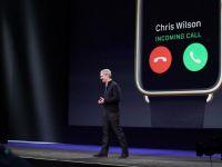 Apple a prezentat primul smartwatch din istoria companiei! Cat va costa