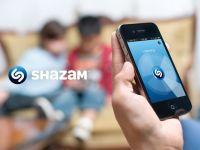 Aplicatia Shazam devine mai buna. E incredibil ce vei putea face cu ea