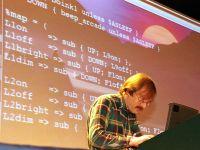 Unul dintre cei mai cunoscuti informaticieni din lume vine in Romania, luni