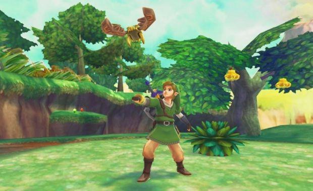 Jocul  Legend of Zelda  a facut prima victima! Ce a patit un om